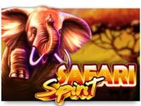 Safari Spirit Spielautomat
