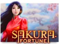 Sakura Fortune Spielautomat