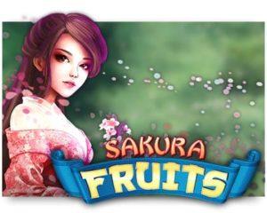 Sakura Fruits Videoslot online spielen