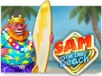 Sam on the Beach Spielautomat