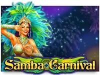 Samba Carnival Spielautomat