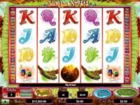 Samba Nights Spielautomat