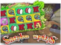 Samba Spins Spielautomat