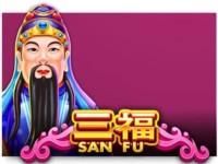San Fu Spielautomat