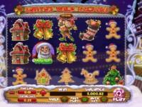 Santa Wild Helpers Spielautomat
