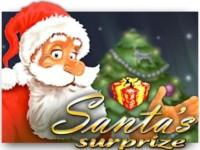 Santas Surprise Spielautomat