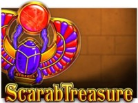 Scarab Treasure Spielautomat
