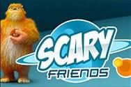 Scary Friends Spielautomat