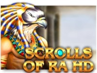 Scrolls of Ra Spielautomat