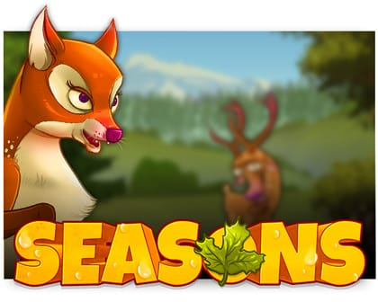 Seasons Spielautomat ohne Anmeldung