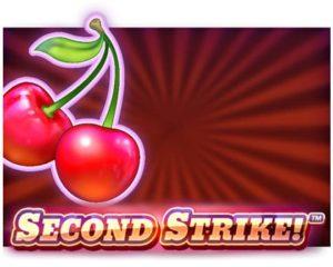 Second Strike! Geldspielautomat kostenlos spielen