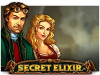 Secret Elixir Spielautomat