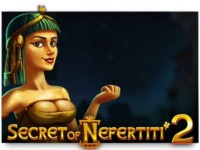 Secret of Nefertiti 2 Spielautomat