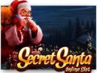 Secret Santa Spielautomat
