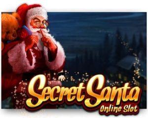 Secret Santa Automatenspiel ohne Anmeldung