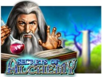 Secrets of Alchemy Spielautomat