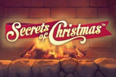 Secrets of Christmas Videoslot online spielen