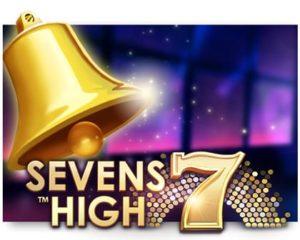 Sevens High Geldspielautomat freispiel