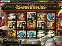 Shangri-La Spielautomat