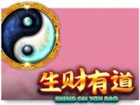 Sheng Cai You Dao Spielautomat