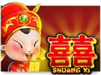 Shuang Xi Spielautomat