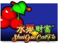 Shui Guo Cai Fu Spielautomat