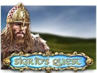 Sigrid's Quest Spielautomat