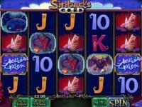 Sinbad`s Gold Spielautomat