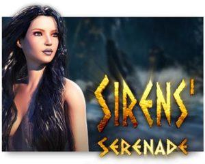 Sirens Serenade Casino Spiel kostenlos spielen