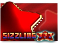 Sizzling 777 Spielautomat