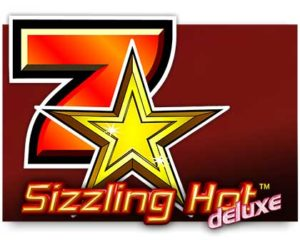 Sizzling Hot Deluxe Spielautomat kostenlos spielen