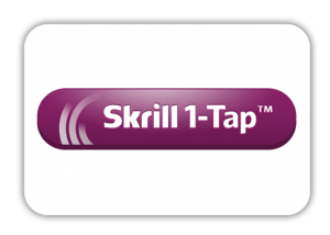Skrill 1-Tap Casino
