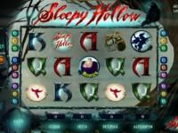 Sleepy Hollow Spielautomat