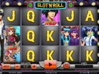 Slot n' Roll Spielautomat