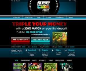 SlotoCash Casino im Test