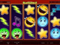 Slotomoji Spielautomat