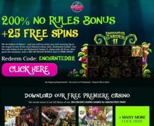 Slots of Vegas Casino Erfahrungen