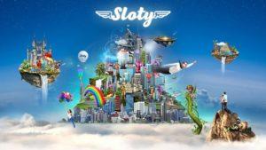 Sloty Casino Erfahrungsbericht – City of Slots