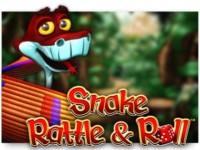 Snake Rattle & Roll™ Spielautomat