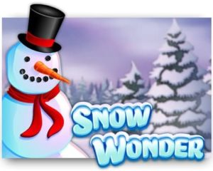 Snow Wonder Video Slot kostenlos spielen