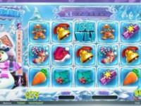 Snowmania Spielautomat