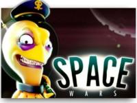 Space Wars Spielautomat