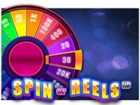 Spin or Reels HD Spielautomat