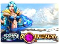 Spin Sorceress Spielautomat