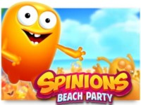 Spinions Beach Party Spielautomat