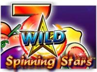 Spinning Stars Spielautomat