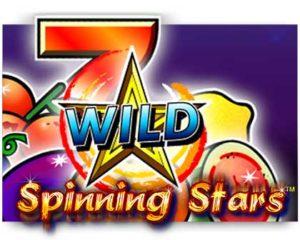 Spinning Stars Video Slot kostenlos spielen