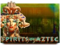 Spirits of Aztec Spielautomat