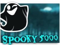 Spooky 5000 Spielautomat