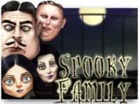 Spooky Family Spielautomat